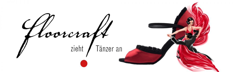 Floorcraft zieht Tänzer an